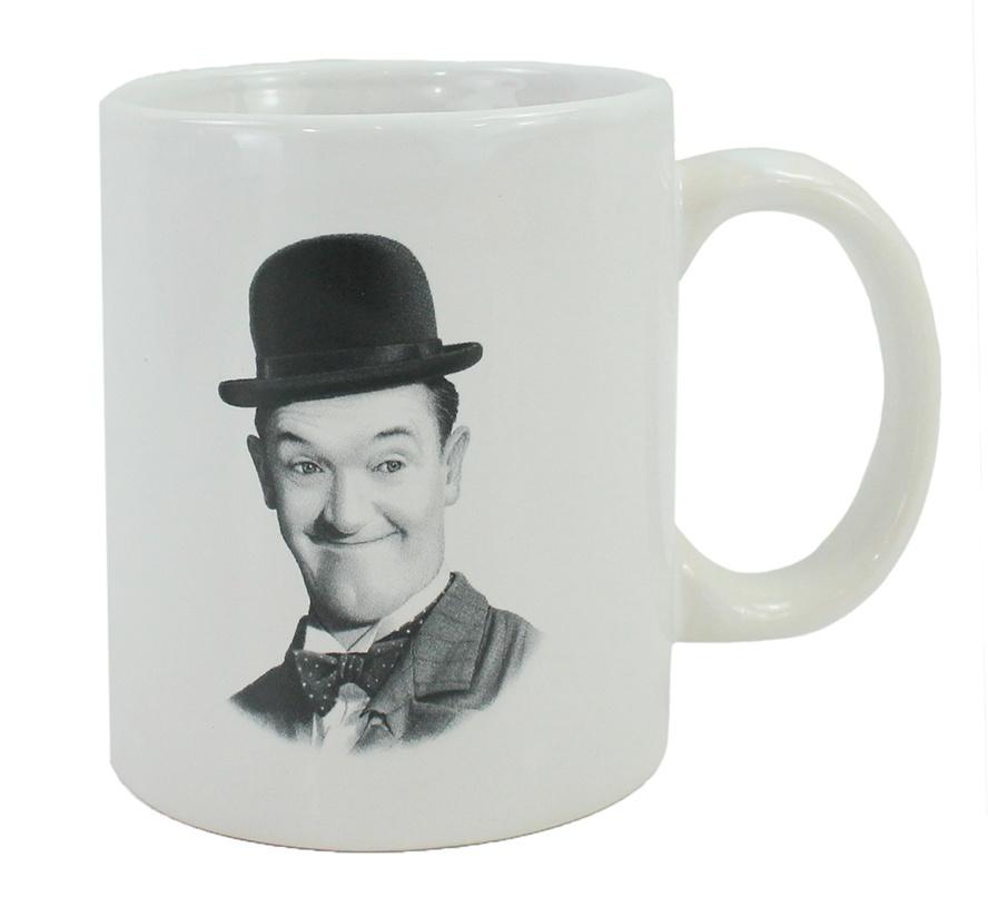 Tasse, Dick und Doof, Laurel ca 200 ml