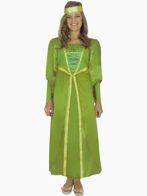 Kostüm - Maid Kleid und Haarband