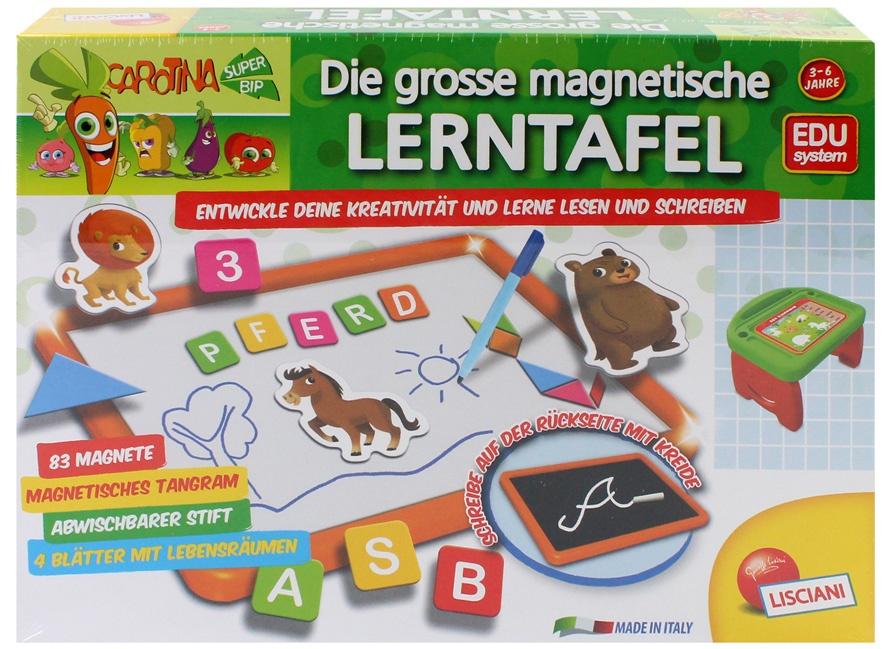 Piatnik Edusystem Große Magnetische Lerntafel 52547