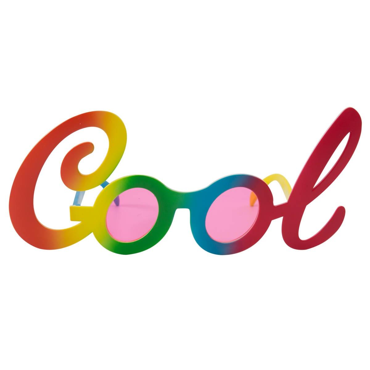 Brille Cool - ca 21cm breit