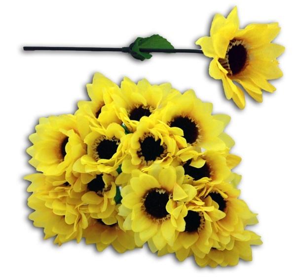 Sonnenblume ca 17 cm