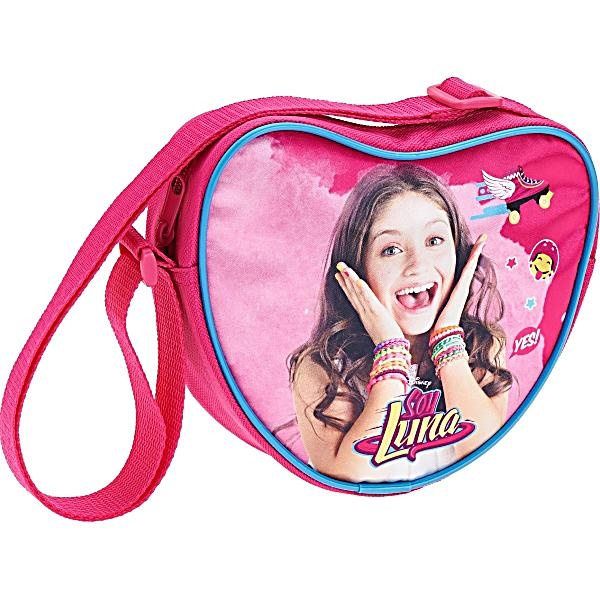 Umhängetasche DISNEY Soy Luna Fashion Bag ca 17,5x15x5cm
