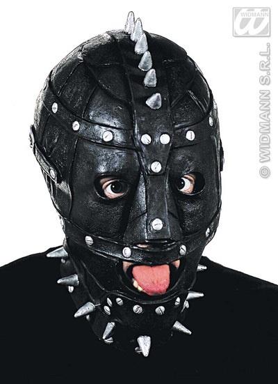 Maske - Maniac Horrormaske Wahnsinniger