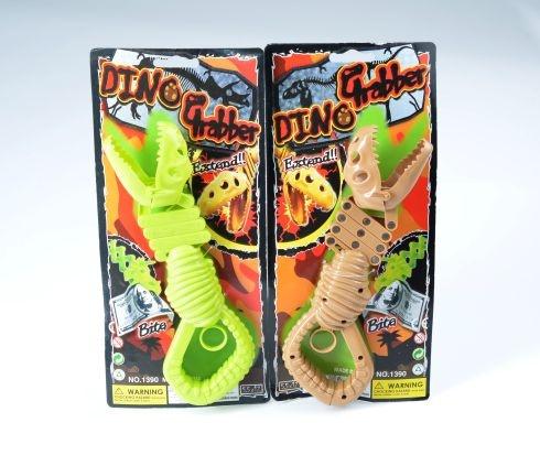 Dinosaurier Greiferhand