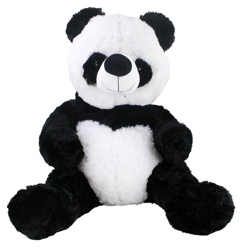 Panda sitzend ca 60 cm