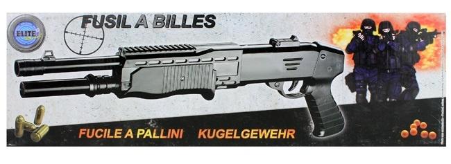 Kugelgewehr max 0,5 joule ca 48 cm