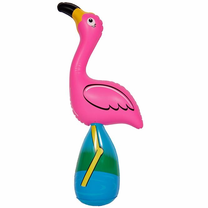 Flamingo aufblasbar ca 54 cm