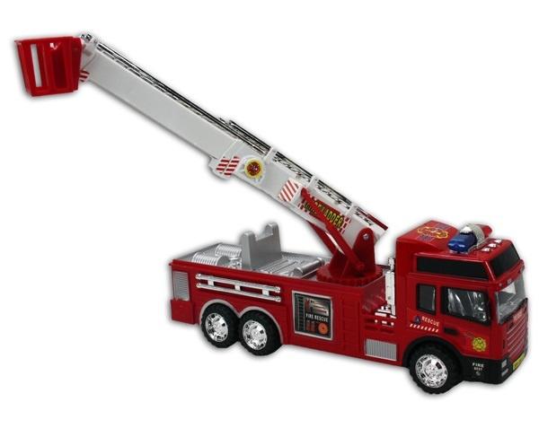 Feuerwehrauto - ca 29,5 cm