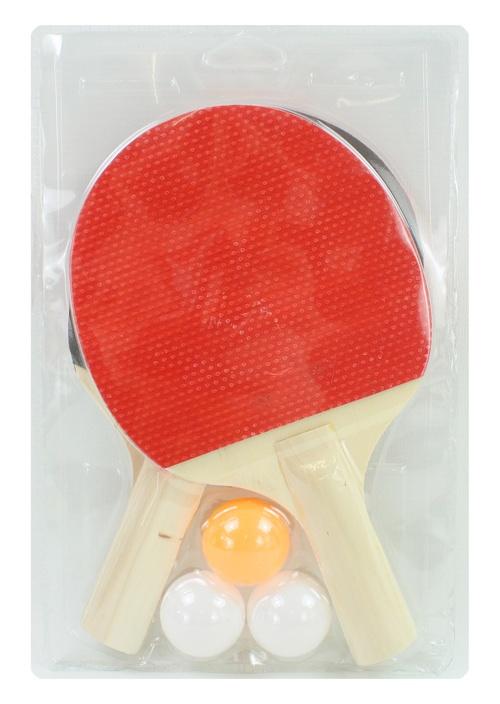 Tischtennis Set im Blister ca 28x18,5cm
