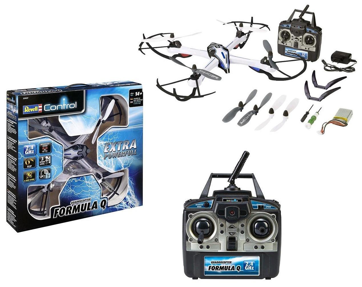 Revell Control Quadcopter Formula