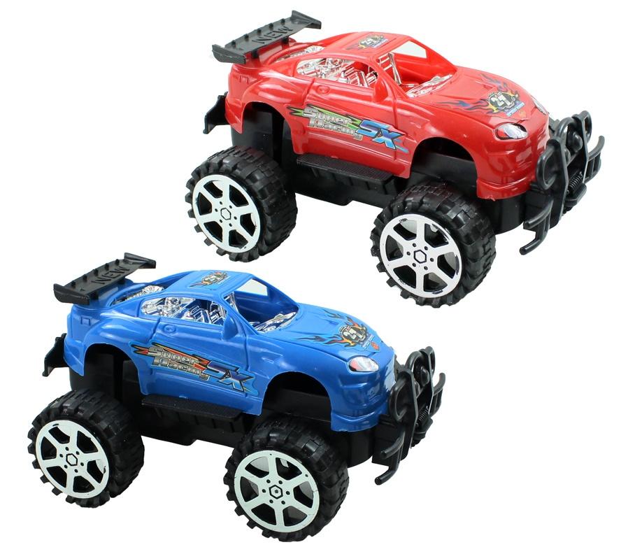 Monstertruck 2-fach sortiert - ca 16cm
