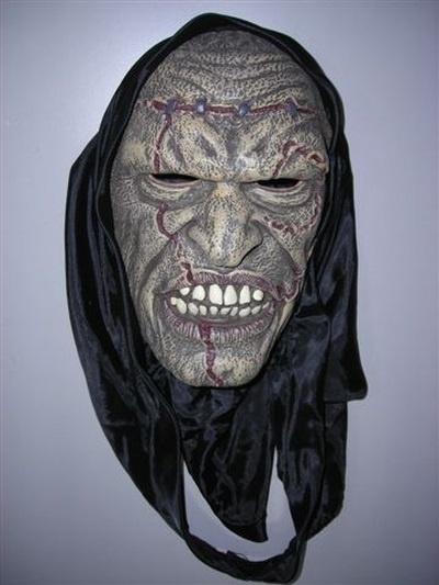 Maske - Horror Maske Franky