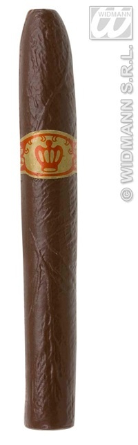 Scherz - Zigarre ca 12,5 cm