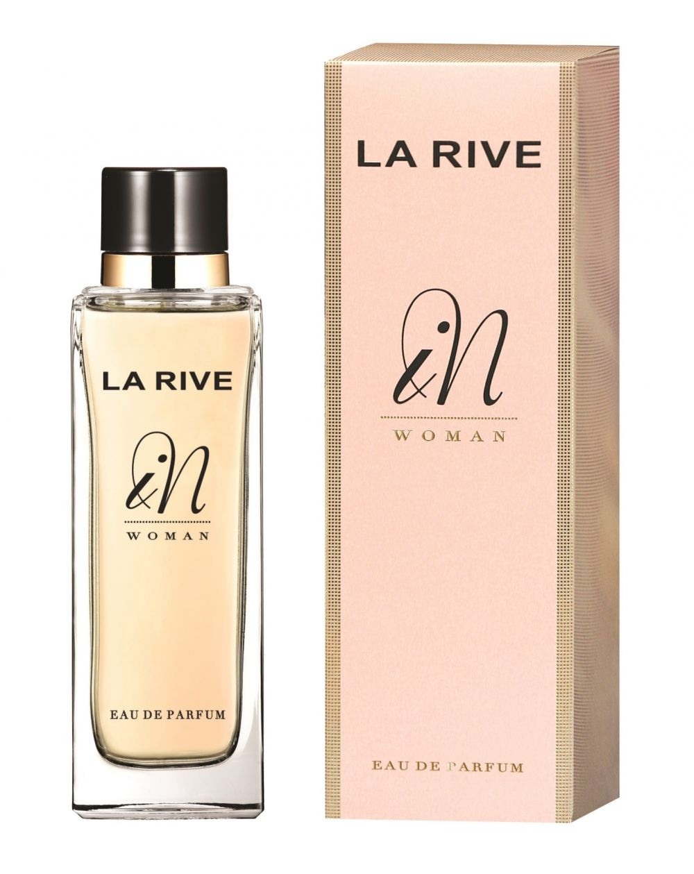 Eau de Parfum La Rive for Woman 90 ml