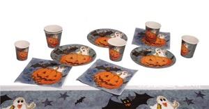 Tischset- Partyset  für  6 Personen