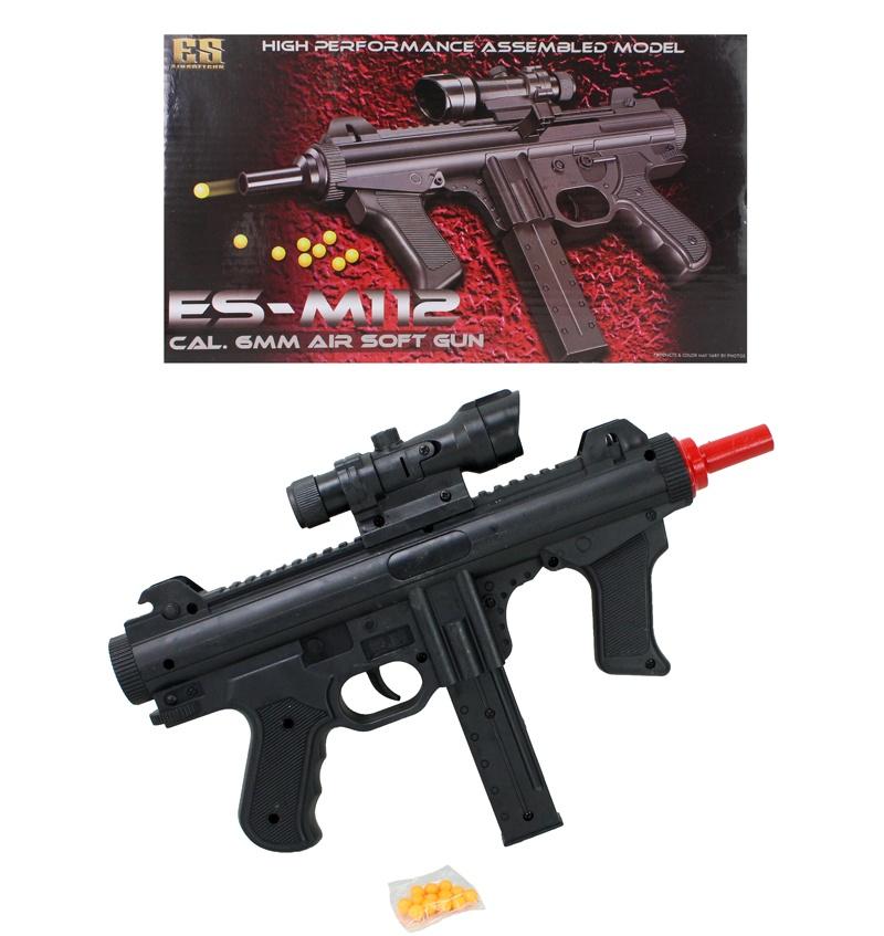 Kugel MP max 0,5 Joule - ca 28cm
