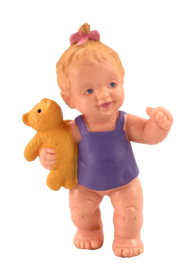 Bullyland Baby Sabine ca 5,5cm