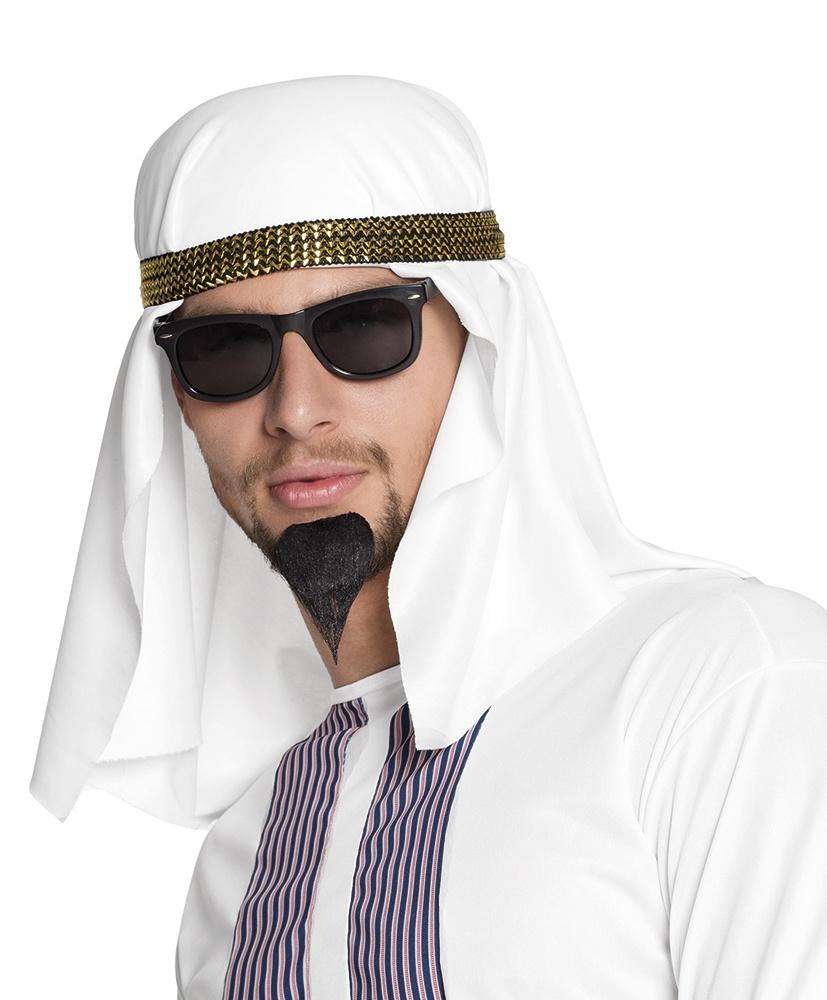 Hut - Scheich Abdullah