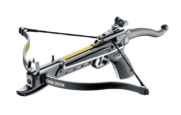 UMAREX Armbrustpistole NXG Cobra