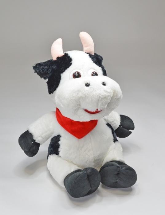 Plüsch Kuh