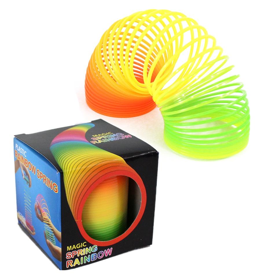 Regenbogenspirale ca 6x5,5cm