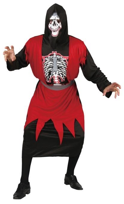 Kostüm - Leiche bloody corpse Größe M/L