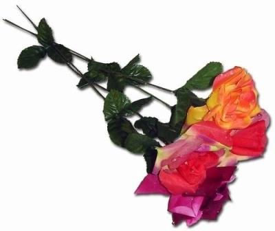 Blumen künstlich