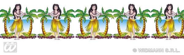 Girlande - Hawaii ca 3 meter
