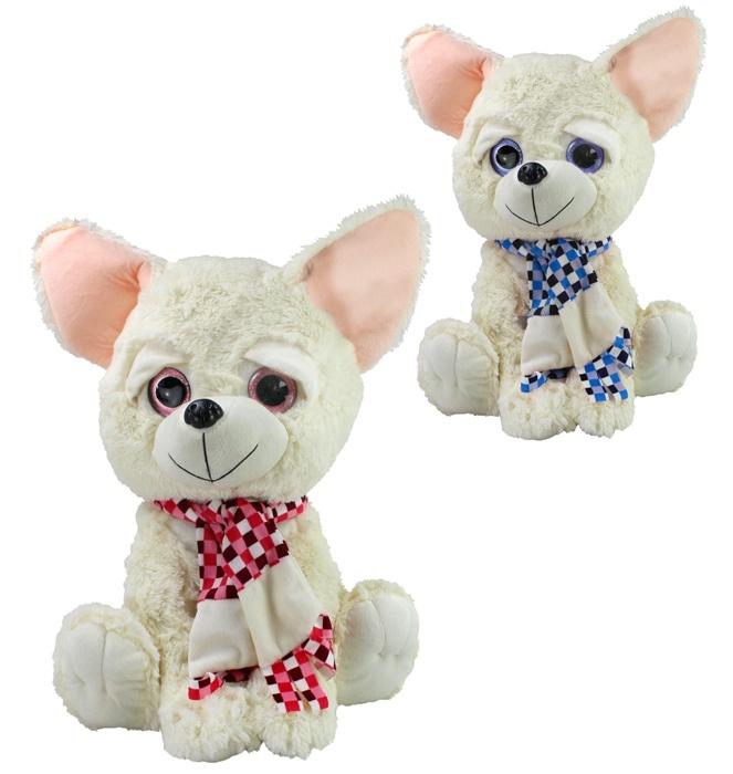 Chihuahua 2-fach sortiert - ca 45 cm