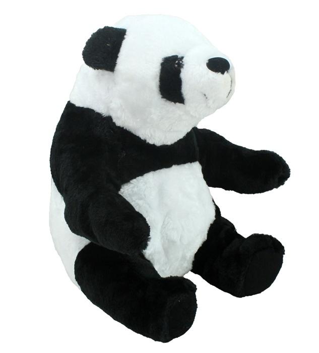 Panda sitzend ca 33 cm