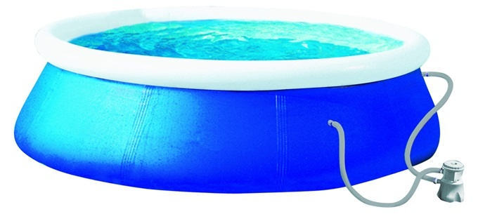 Quick Up Pool Set 450 x 86 cm