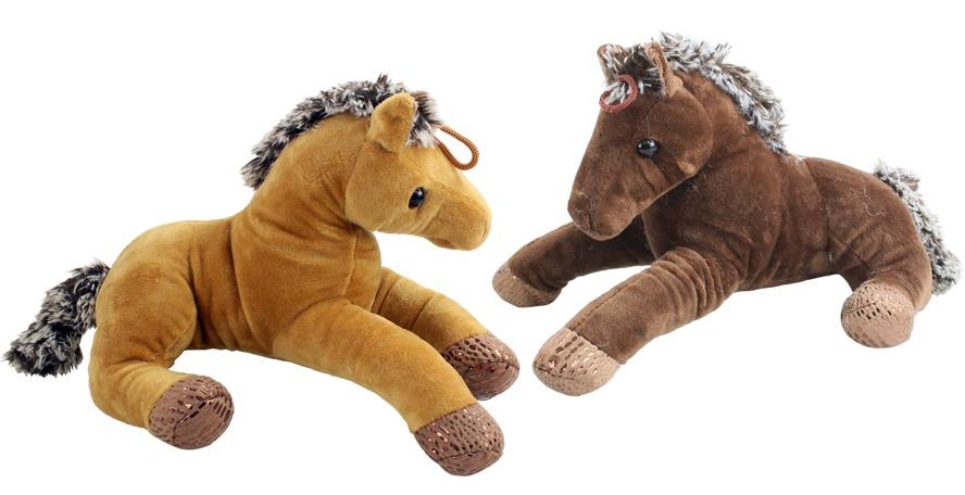 Pferd 2-fach sortiert - ca 30cm