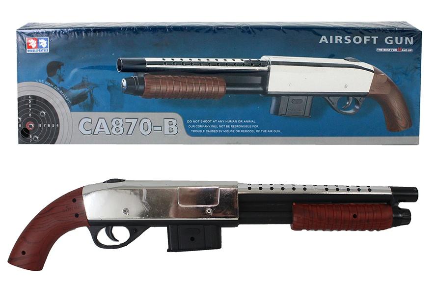 Kugelgewehr max 0,49 Joule