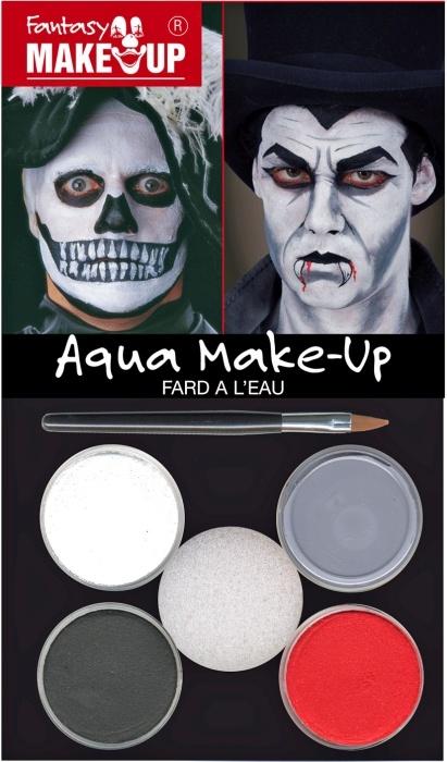 Aqua-Schminkset Dracula/Tod