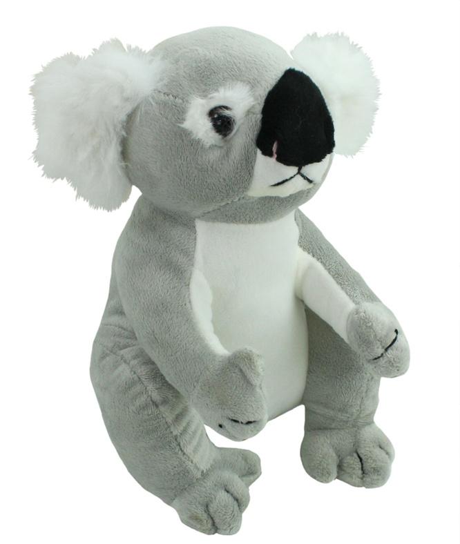 Koala Bär sitzend ca 22cm