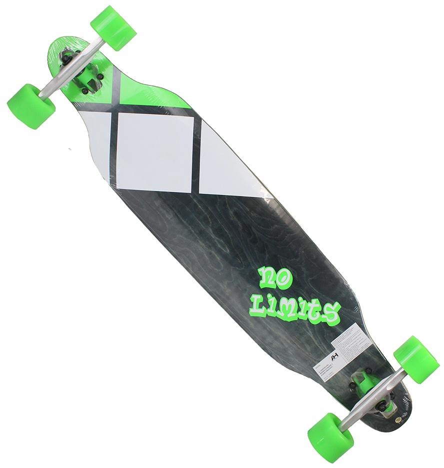 Longboard  -No Limits- ca 96cm