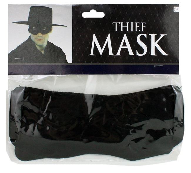 Augenmaske Bandit