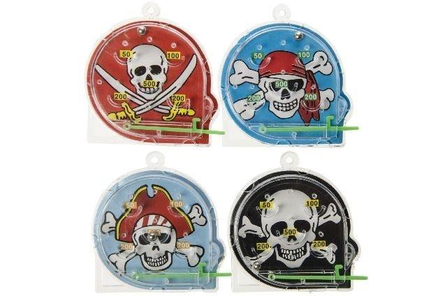 Piraten Geduldspiel ca 5cm