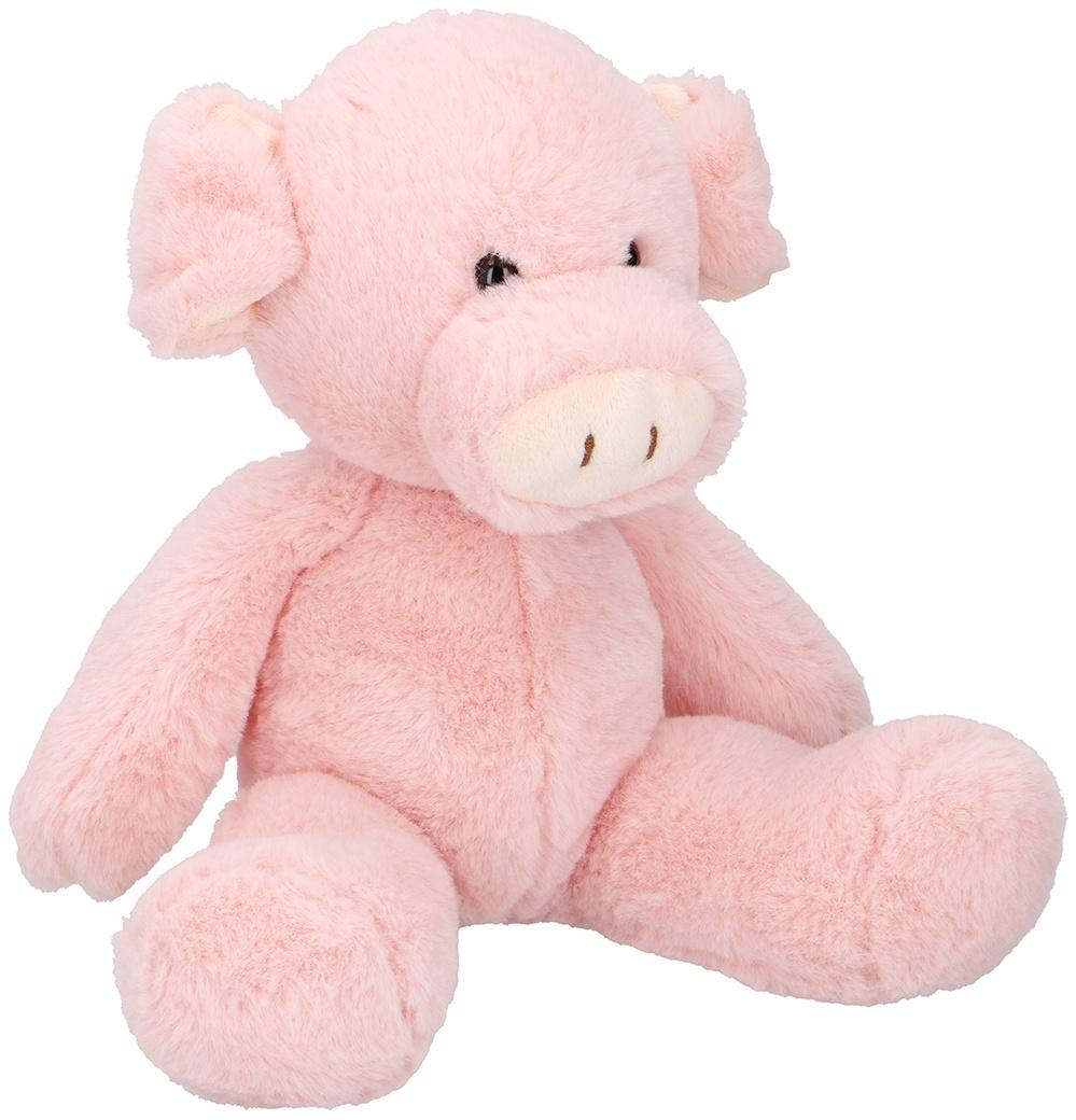 Plüsch Schwein ca 33 cm