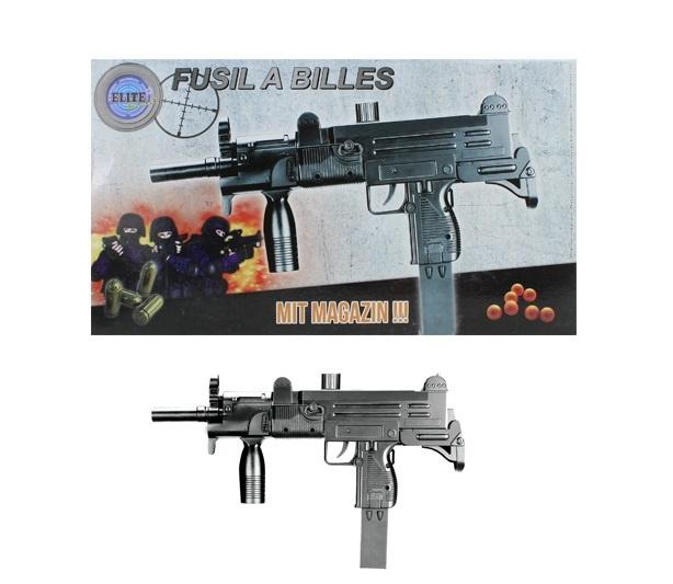 Kugelgewehr max 0,50 joule ca 35 cm