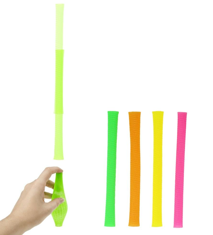 Hüpfröhre Jumping Stick ca 18 x 1,5 cm