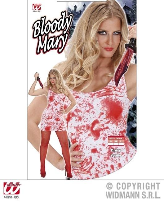 BLOODY MARY (Kleid) Größe S