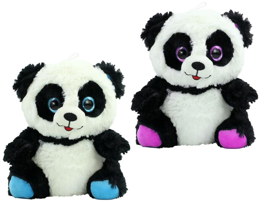 Panda 2-fach sortiert ca 25 cm