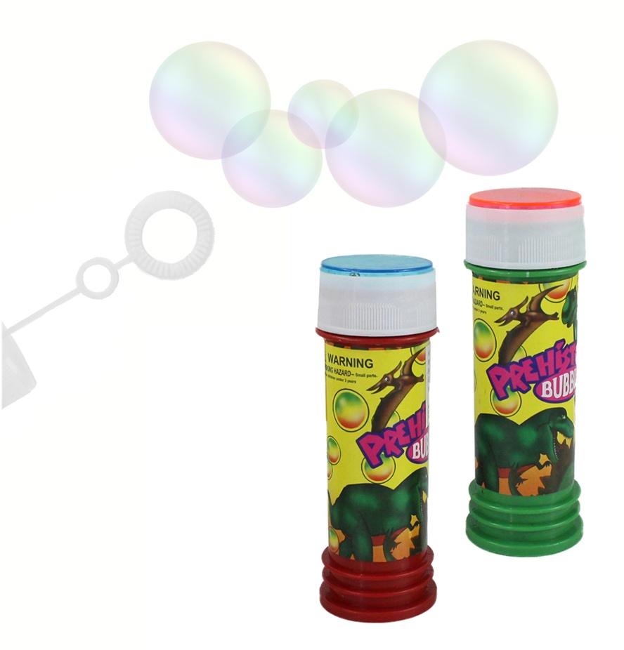 Seifenblasen -Saurier ca 60 ml