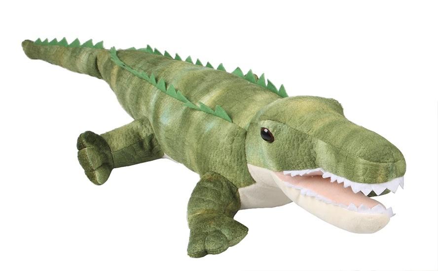 Krokodil ca 70cm
