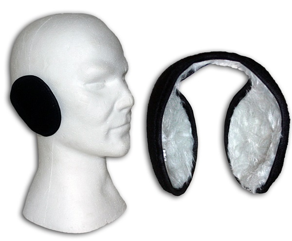 Ohrenwärmer - Einheitsgröße