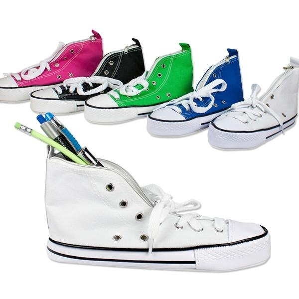XTREME FUN SPORTS Sneaker Etui 5-fach sortiert ca 25 cm