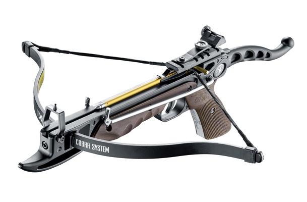 UMAREX Armbrustpistole NXG Cobra Aluminium