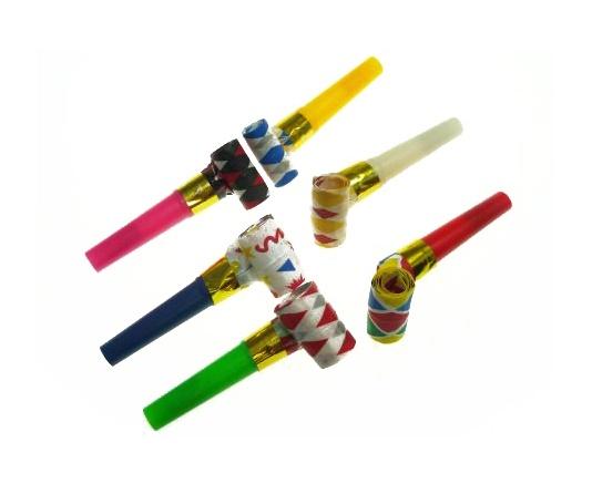 Luftrüssel - farbig sortiert ca 33cm