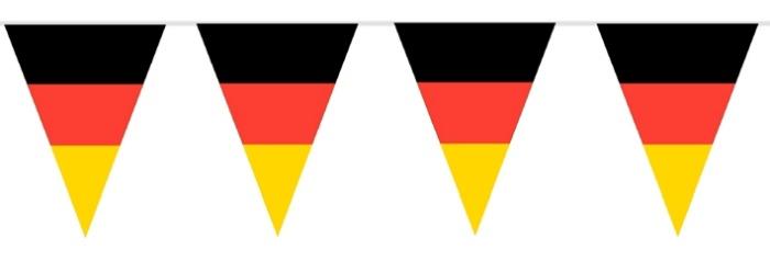 10-m-Wimpelkette-Deutschland